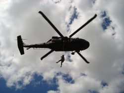 Missouri Guard gains ability to perform Black Hawk helicopter hoist extraction