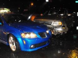 Separate Wednesday wrecks snarl traffic in Waynesville, St. Robert