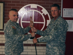 Missouri National Guard's 35th Engineer Brigade gets new top NCO