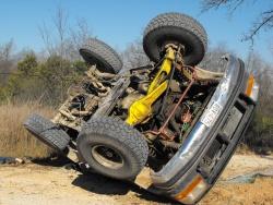 Two separate Saint Robert wrecks injure four Friday morning, evening