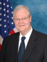 Skelton meets with Missouri pork producers in Washington on concerns