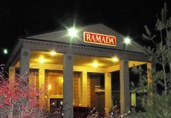Ramada Inn approved for $8.6 million tax financing redevelopment project