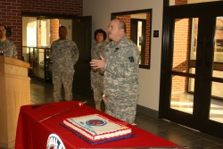 Fort Leonard Wood celebrates the 373rd birthday of the National Guard