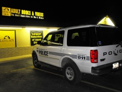 Sheriff releases description of suspect in second Lions Den armed robbery