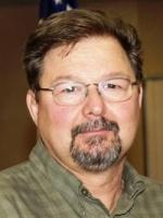 Tim Harrison named Waynesville Teacher of the Quarter