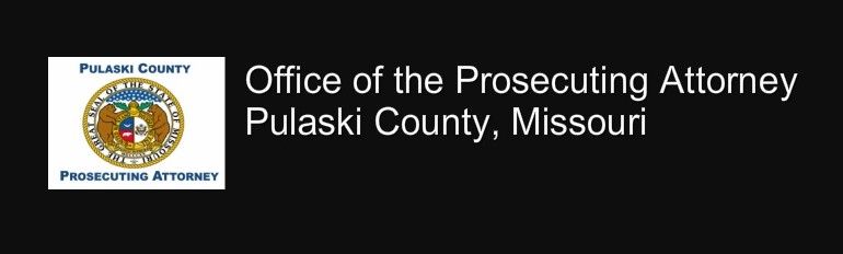 Prosecutor's Report for Feb. 1, 2019
