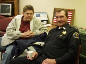 Dixon marshal says sheriff isn't honoring prisoner agreement