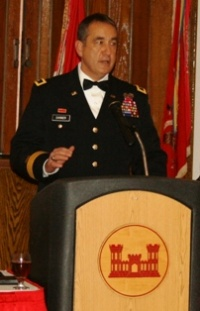 NORTHCOM director of operations emphasizes National Guard families
