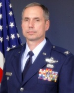 Missouri National Guard names new commander of 131st Bomb Wing