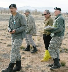 Guard's 7th Civil Support Team learns tactics for radiological threat response