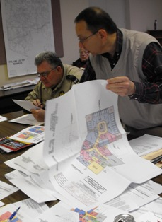Commissioners cautious on proposal to build new jail for Pulaski County