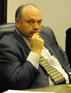 Don Mayhew drops out of Pulaski County Presiding Commissioner race