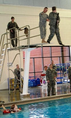 Officer Candidate School gives Guardsmen chance to achieve goals