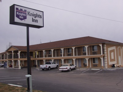 Past payment problems at Knight's Inn could lead to tourism tax audit
