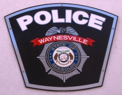 Waynesville Police Department report for May 24 to May 30, 2010