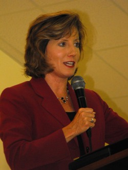 Republicans pledge to give Hartzler seat on Armed Services if elected