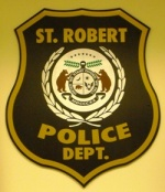 St. Robert Police Blotter for May 1, 2011