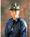 Two area state troopers receive awards for bravery, community service