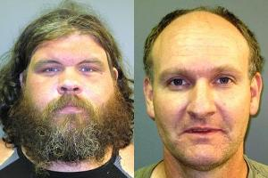Two arrested in Swedeborg after Monday night beating of Crocker man