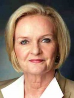 McCaskill claims GOP 'abandoned rural America' by ending Saturday mail