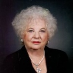 Billie Jean Roam (Aug. 28, 1920 - June 17, 2014), 93, formerly of Waynesville