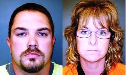 Dixon city marshal and wife arrested on multiple felonies