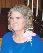 Sharlene M. Elliott (3/28/1942-10/16/2015), 73, of ‪Dixon