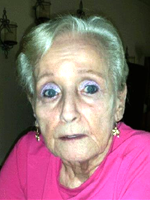 Leah Helen Gordon (4/26/1944-10/14/2015), 71, of ‎Waynesville