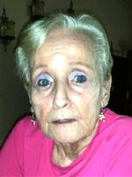 Leah Helen Gordon (4/26/1944-10/14/2015), 71, of Waynesville