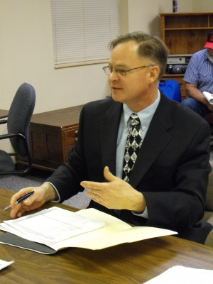 Pulaski County looks to FLW growth for help with financial decline