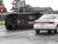 Four wrecks so far involve Pulaski County drivers on Memorial Weekend