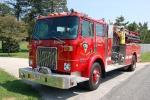 Hazelgreen pleased by Pennsylvania fire truck purchase