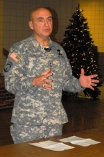 Fort Leonard Wood commander thanks civilians for assistance after tornado
