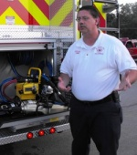 St. Robert fire chief resigns Friday