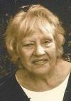 Laura Mae Holmes (8/7/1931-5/29/2015), 83, of Dixon